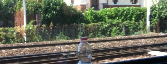 Stazione Sesto San Giovanni is one of consigli che meritano..