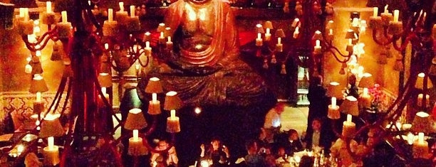 Buddha Bar is one of Paris - Trendy places.