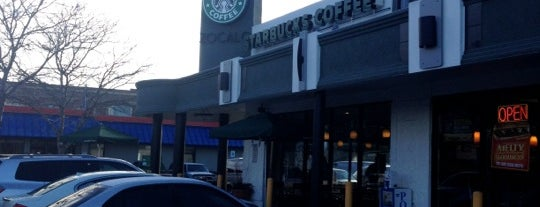 Starbucks is one of Best Caffeine Boosts around UCD.