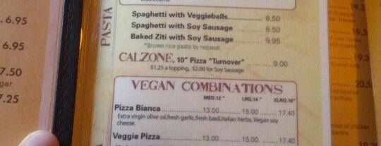 Pizza Heaven Bistro is one of Phoenix.