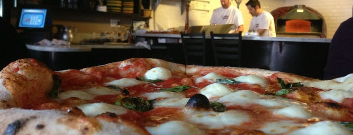 Tony's Pizza Napoletana is one of Top Things In San Francisco For Visitors.