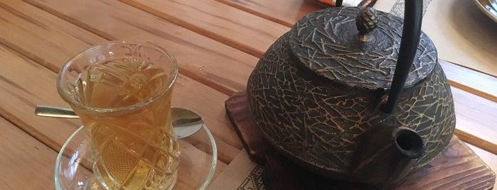 Барашка ресторанчик от души is one of Кавказ.