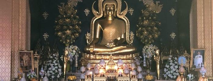 วัดไทยพุทธคยา Thai Temple is one of The best after-work drink spots in NY.