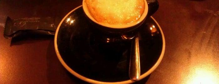 Caffé Cambronne is one of Paris - Good spots.