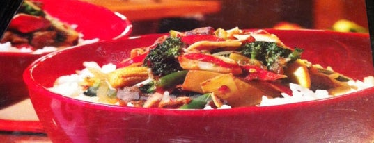 Genghis Grill is one of Must-visit Food in Chantilly.