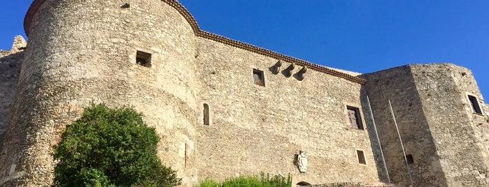 Vibo Valentia is one of Vivi la provincia di Vibo Valentia - #4sqcities.