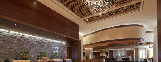Al Ghurair Rayhaan by Rotana is one of Dubai Food 6.