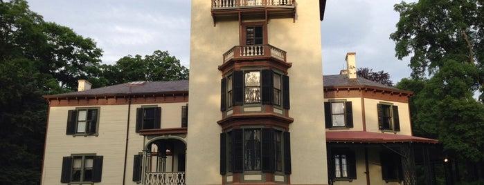 Locust Grove, Samuel Morse Historic Site is one of Hudson Valley.