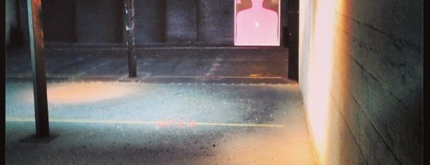 Don's Weaponry is one of Little Rock Gun Shops.