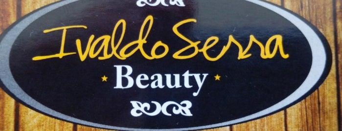 Ivaldo Serra Beauty is one of SAO LUIS MA.