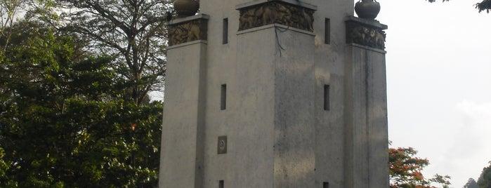 Clock Tower is one of Trips / Sri Lanka.