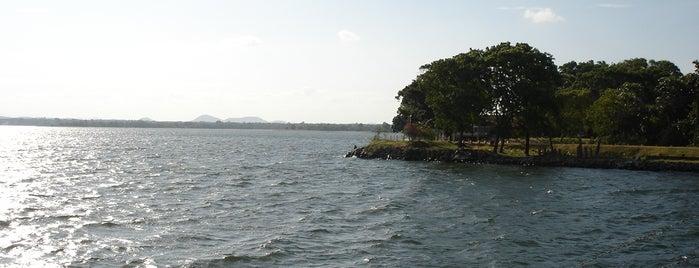 Parakrama Samudraya is one of Trips / Sri Lanka.