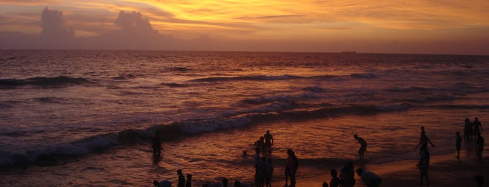 Galle Face Green is one of Trips / Sri Lanka.
