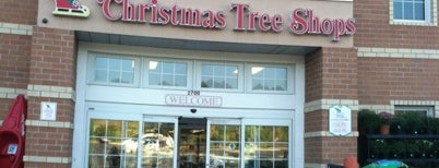 Christmas Tree Shops is one of Guide to Staten Island's best spots.