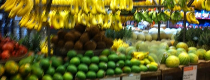 Whole Foods Market is one of Grocery Stores.