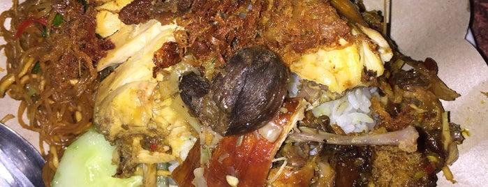 "Nasi Bali Mek Juwel is one of Bali ""Jaan"" Culinary."
