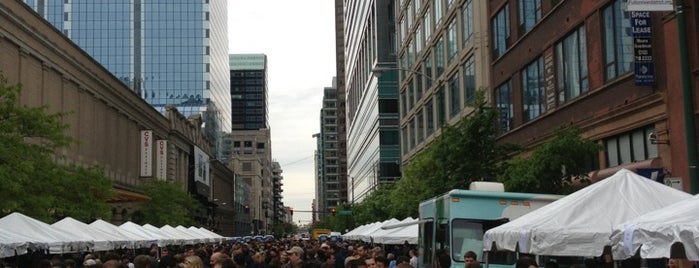 West Loop Craft Beer Festival is one of 2013 Chicago Craft Beer Week venues.