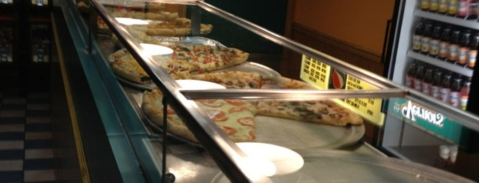 Georgio's Pizza is one of The 20 best value restaurants in East Lansing, MI.