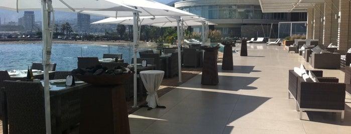 Restaurant Hotel Terrado is one of Restaurantes Visitados.