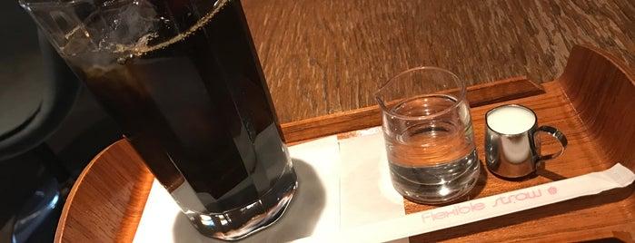 珈琲専門店LINK is one of To drink Japan.