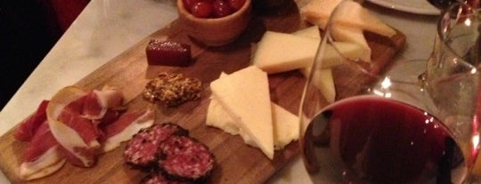 Cheesetique is one of VA/DC/MD Favorites.