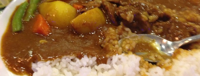 CoCoICHIBANYA Curry House is one of Micheenli Guide: Uncommon cuisines in Singapore.