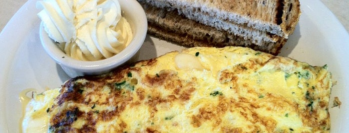 Country Gourmet - Sunnyvale is one of Break that fast.