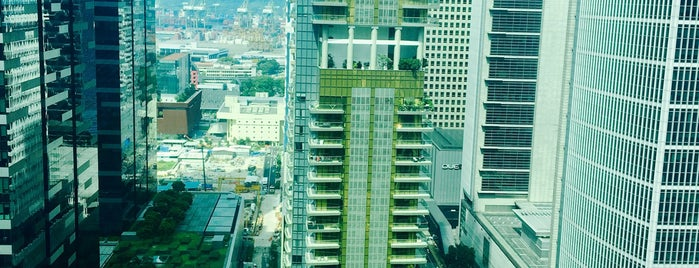 One Raffles Quay South Tower is one of OFFICE VOL.2.