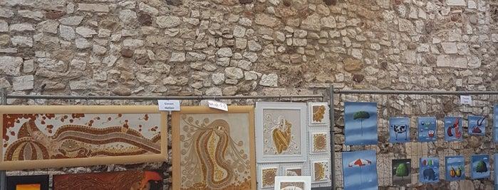 Bardolino is one of Veneto best places.