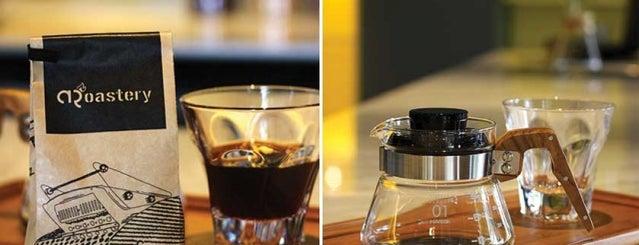 Three Little Birds Coffee is one of Coffee.