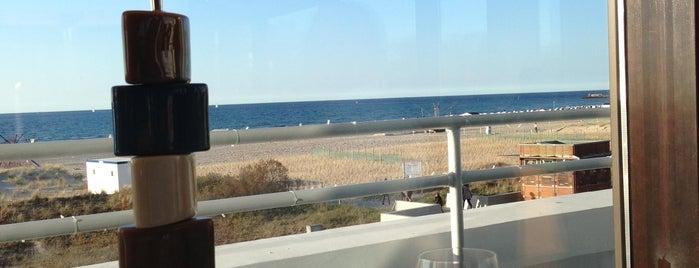 Restaurant Koralle | Hotel Neptun is one of Restaurants, Cafes & Bars.