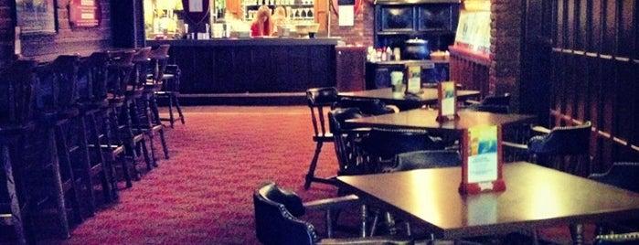 BU Pub is one of Boston's Best Pubs - 2013.