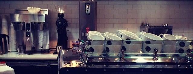 Heart Coffee Roasters is one of uwishunu portland.
