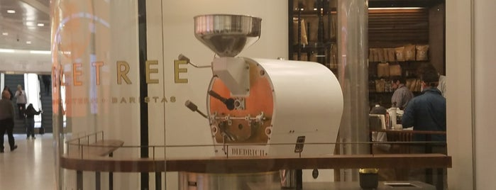 Nobletree Coffee is one of coffee nyc.