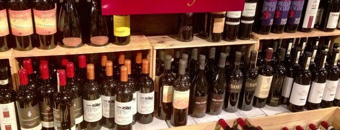 The WineSellar & Brasserie is one of ESSDEE.