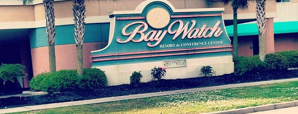 Bay Watch Resort is one of My Life.