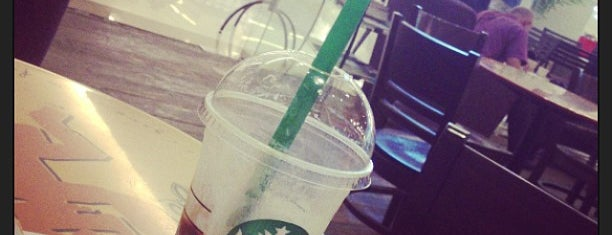 Starbucks is one of COFFEE TIME !!!!.