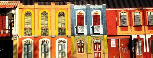 Havana Salsa is one of Santiago.