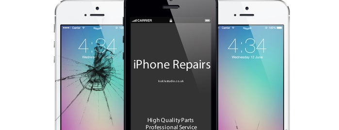 Manhattan iPhone Repair is one of The 15 Best Electronics Stores in New York City.