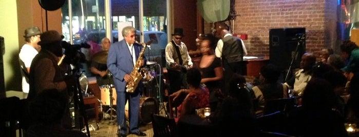 Rasselas Jazz Club is one of The hood.