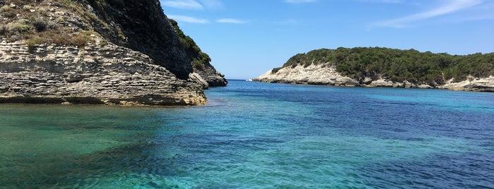 Plage de Tizzano is one of Corsica.