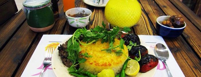 Shirin Banoo | شیرین بانو is one of رستورانهای مازندران.