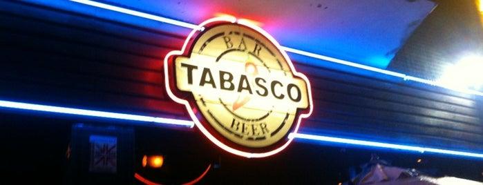 Tabasco Bar Beer is one of Melhores de Santana e região.