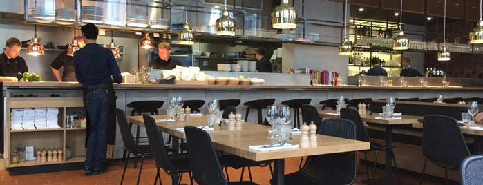 Colonel is one of My Personal Shortlist of Restaurants.