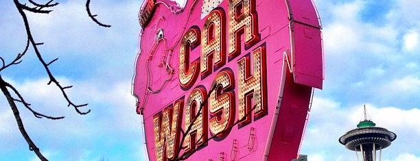 Elephant Car Wash is one of Northwest Washington.