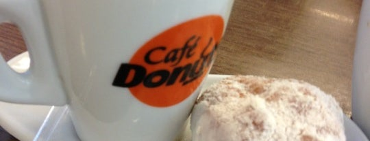 Café Donuts is one of Colinas Shopping.
