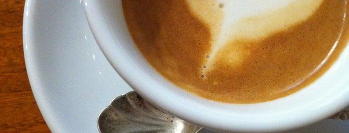 Parlor Coffee Roasters is one of bxl.