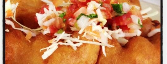 Tacos de camarón El Machín is one of The 15 Best Places for Tacos in Puerto Vallarta.