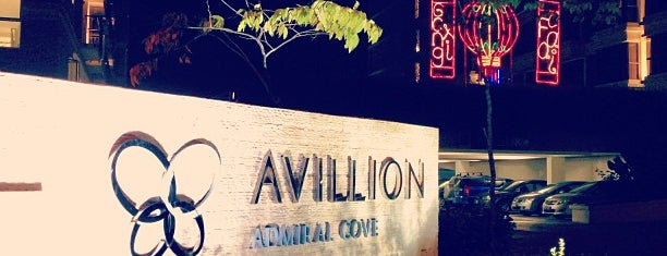 Avillion Admiral Cove is one of where to stay!!.