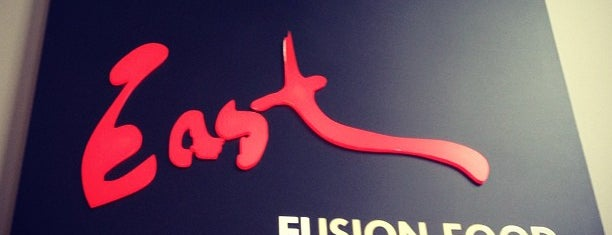 East Fusion Food is one of yvr chinese.